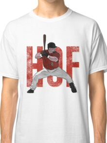 Bagwell Hall of Fame Classic T-Shirt