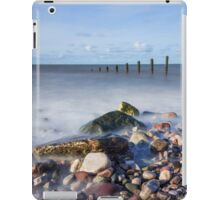 Pebble Beach iPad Case/Skin
