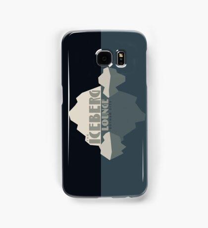 the iceberg lounge Samsung Galaxy Case/Skin
