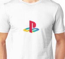8-Bit PixelStation Unisex T-Shirt
