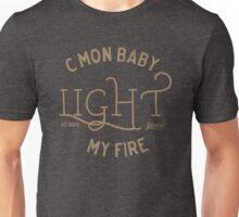 C'MON BABY Unisex T-Shirt