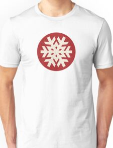 Let It Snow Unisex T-Shirt