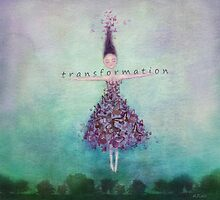 Transformation by Amanda  Cass
