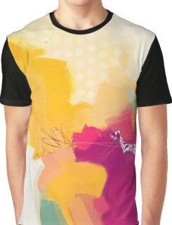 Three Untitled Colors 4 Graphic T-Shirt