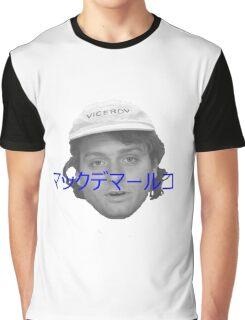 mac demarco aesthetic Graphic T-Shirt