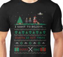 Merry X-Mas Unisex T-Shirt