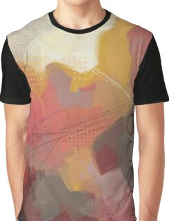 Inspired by Birds Graphic T-Shirt