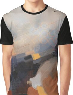 Inspired by Birds 2 Graphic T-Shirt