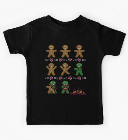 Gingerdead Sweater Kids Clothes