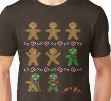 Gingerdead Sweater Unisex T-Shirt