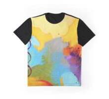 Inspired by Birds 4 Graphic T-Shirt