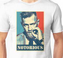 conor mc gregor Unisex T-Shirt