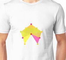 'Symmetrical' Pentagon Unisex T-Shirt