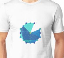 'Symmetrical' Octagon Unisex T-Shirt