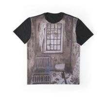 Abandoned Room Service I Graphic T-Shirt