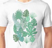 Tropical plantation Unisex T-Shirt