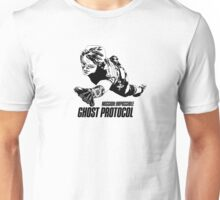 Hand-drawing Mission Impossible  Unisex T-Shirt