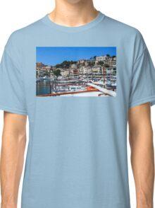 Port de Sóller, Majorca...Love it!!! Classic T-Shirt