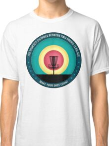 Make Your Shot Count Classic T-Shirt