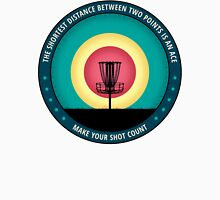 Make Your Shot Count Unisex T-Shirt