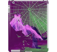 Tesla Lightning iPad Case/Skin