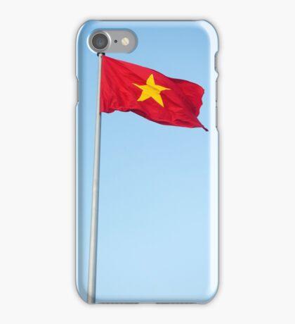 Flag of Vietnam iPhone Case/Skin