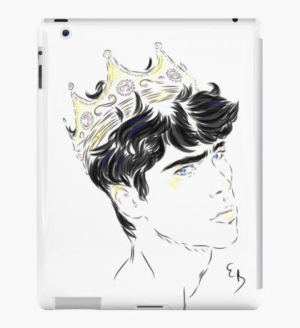 Dorian Havillard iPad Case/Skin