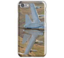 Tornado Low Level Attack iPhone Case/Skin
