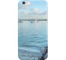 Burlington Sound Of Music iPhone Case/Skin