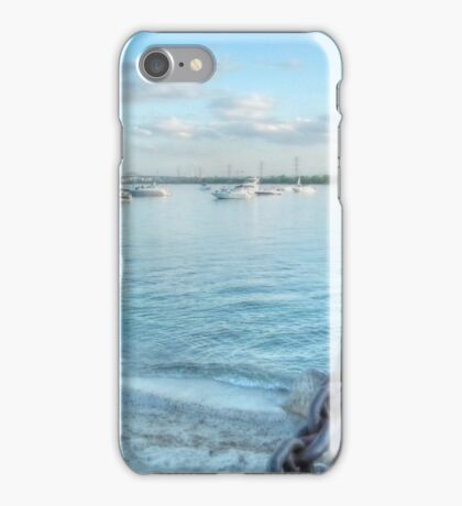Burlington Sound Of Music iPhone Case/Skin