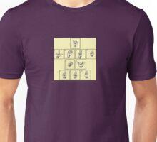 Dogue de Bordeaux - Signed Love Unisex T-Shirt
