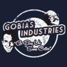 Gobias Industries by heythisisBETH