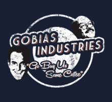 Gobias Industries by Ralph Lewis