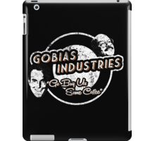 Gobias Industries iPad Case/Skin