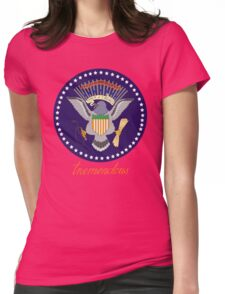 Tremendous Womens Fitted T-Shirt