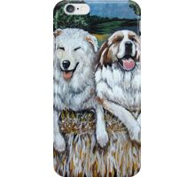 The Magnificent Seven iPhone Case/Skin