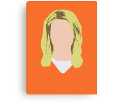 Piper Chapman Canvas Print