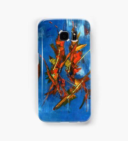 'Don Quijote' Samsung Galaxy Case/Skin