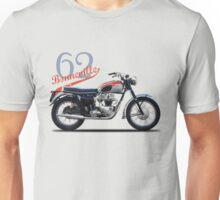 The Bonneville T120 1962 Unisex T-Shirt