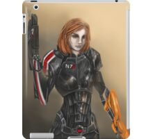 Femshep iPad Case/Skin