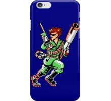 Bionic Commando T-shirt 1 iPhone Case/Skin