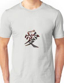 Naruto - Gaara Unisex T-Shirt