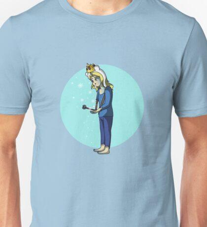 Finn Mertens Unisex T-Shirt