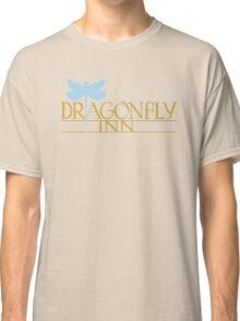 Dragonfly inn Classic T-Shirt