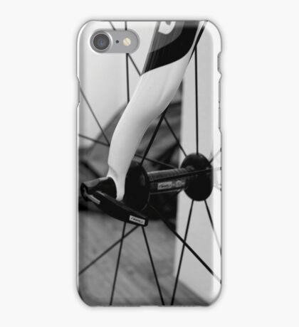Road Bike  iPhone Case/Skin