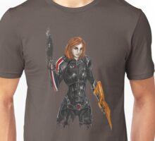Femshep Unisex T-Shirt