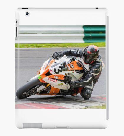 motorcycle iPad Case/Skin