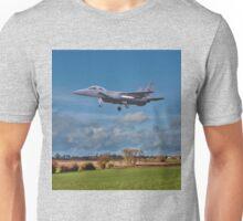 McDonnell Douglas F-15D Unisex T-Shirt