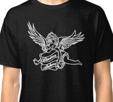 True Romance - Clarence & Alabama Classic T-Shirt