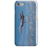 McDonnell Douglas F-15D iPhone Case/Skin